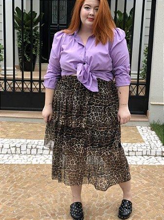 Saia Gabriela Onça
