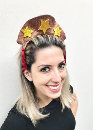 Tiara Sertão