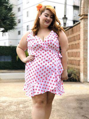 Vestido Ana Poá