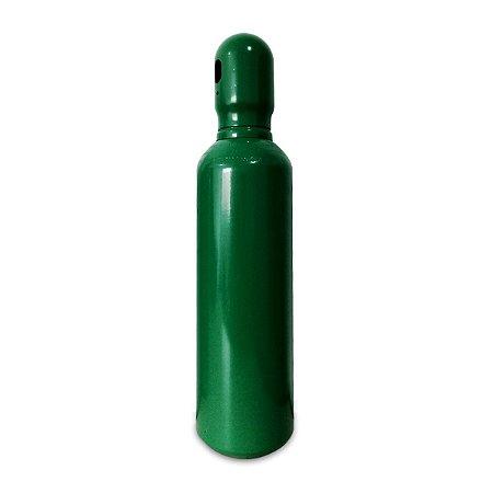 Cilindro para Gás Oxigênio Medicinal 1m³ - 7 Litros