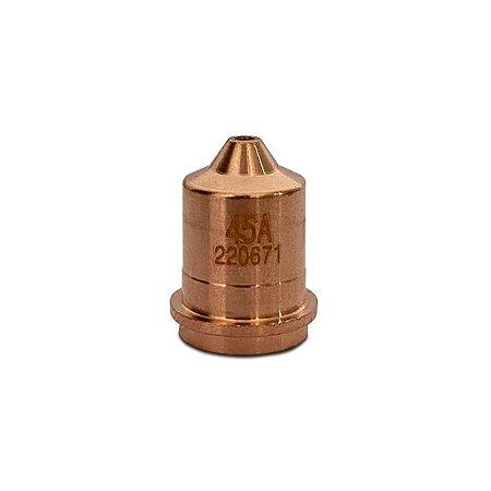 BICO 220671 MODELO POWERMAX 45 - ULTRAPLASMA
