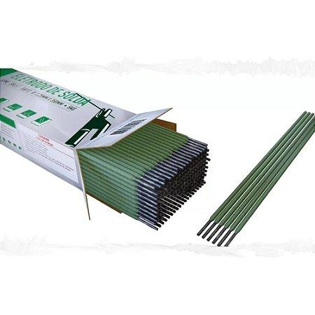 Eletrodo 6013 P/ Solda 3,25mm Revestido - 5kg - Brax