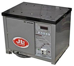 Carregador de Bateria RP40