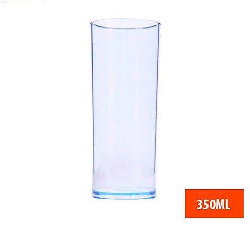 Copo Long Drink Cristal