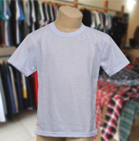 Camiseta Infantil Tradicional