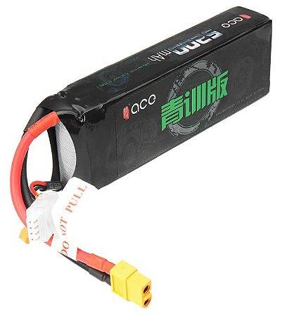 Bateria Gens Ace 5200mah 11.1v 50C