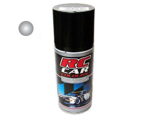 Tinta Spray RC Prata Metalico 150ML