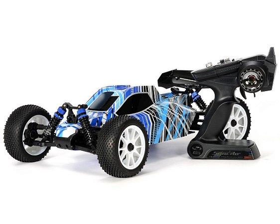 Automodelo DBX 2.0 Kyosho
