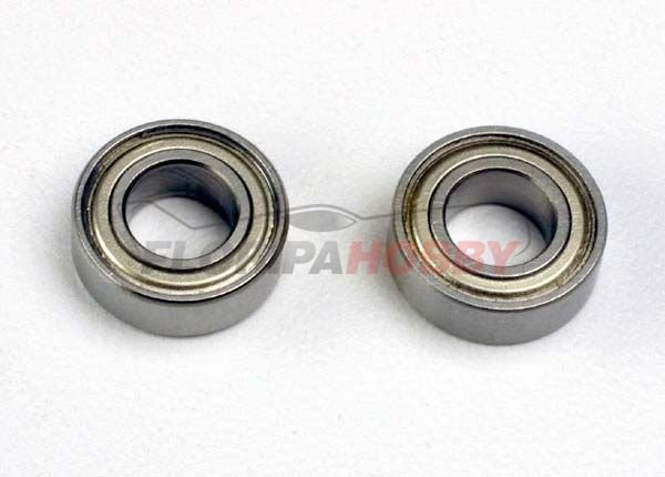 Ball Bearings (6X12X4MM) 4614