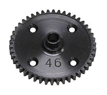 Engrenagem 46 Dentes de Metal para MP9 IF410-46