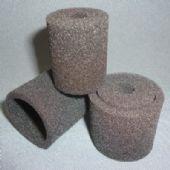 Espuma para filtro de ar 40mm 0881