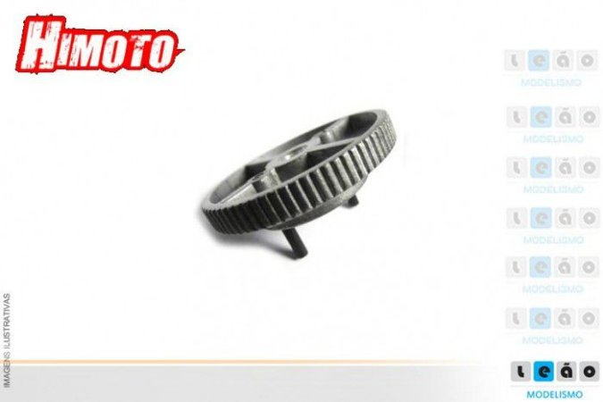 Fly wheel Himoto 02068
