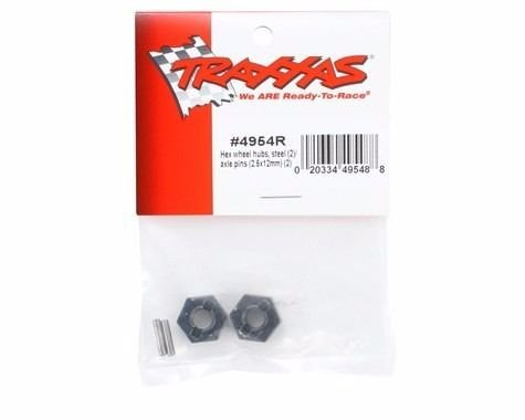 Hex wheel traxxas 4954R