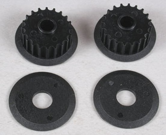 PULLEYS 20 GROOVE 4895