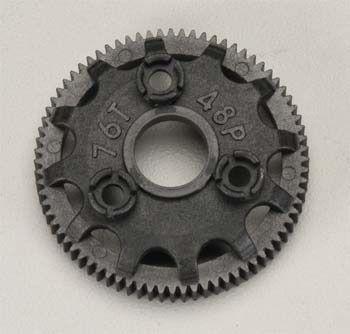 Spur Gear 76 Dentes (48-pitch) 4676