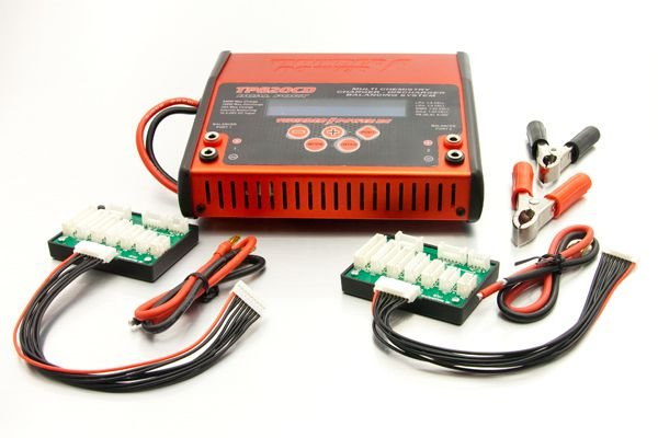 Carregdor Thunder Power TP820CD