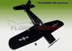 Aeromodelo F4U CORSAIR 1,28 env.