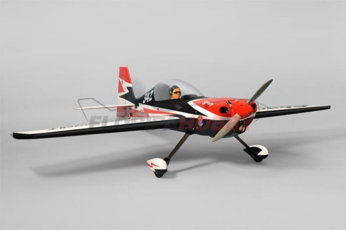 Aeromodelo Phoenix Sbach 342 120 + Frete via Transportadora