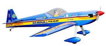 CAP 232 - 75-91 - Seagull