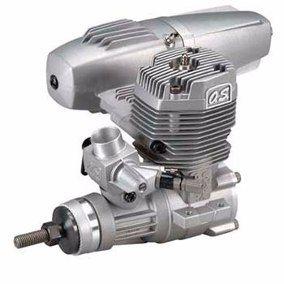 Motor O.S 55AX