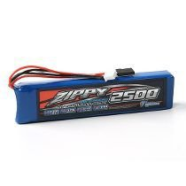 Bateria 2S Life - 2500mah - RX 5C
