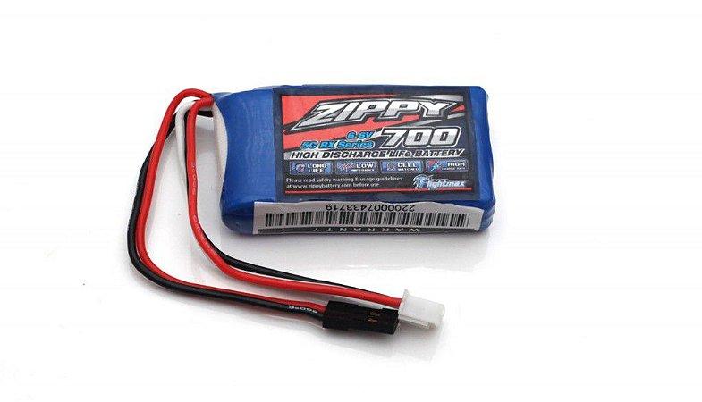Bateria Zippy Life 700 mah 6.6v 5C