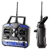 Rádio E-fly 4Canais