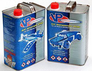 Combustível VP Power Master 15/18 4 Tempos Aero
