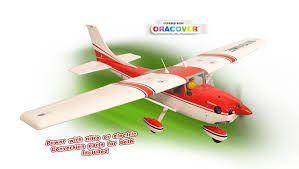 Aeromodelo Cessna Skylane 182 46-55 - ARF - Phoenix Models