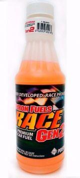 Combustível Byron Fuels 10% Nitro Aero 1/4 de Galão