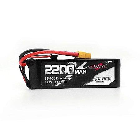 Bateria Lipo - 11.1V - 3S - 2200mah -