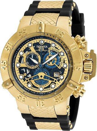 c946e28a0f3 Relógio Invicta Subaqua Noma iii 18526 - Kingsman Imports