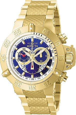 99d362a0665 Relógio Invicta Subaqua Noma III 5404 - Kingsman Imports
