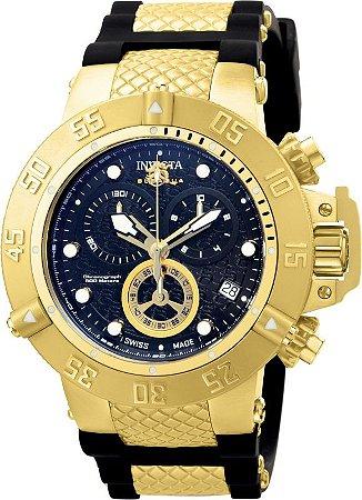 f8885d68ac1 Relógio Invicta Subaqua Noma III 15799 - Kingsman Imports