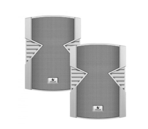 Caixa de Som Acústica Passiva Frahm - PS 6S 100W (PAR)