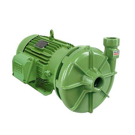 Bomba Centrífuga Schneider BC 22 R 1 1/4 7,5cv Trifásico 380/660