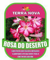 Substrato especial  Rosa do deserto 3kg