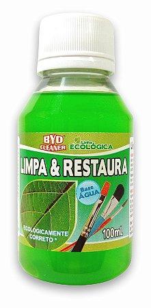 LIMPA & RESTAURA -100ml