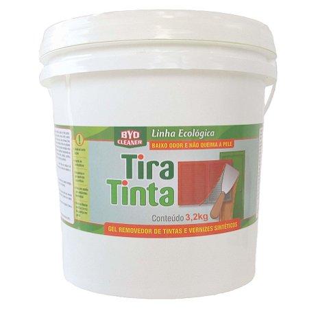 TIRA TINTA GEL - 3,2 kg