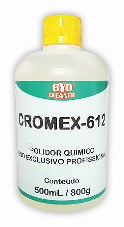 CROMEX 612 - 500mL (Produto disponível apenas SOB ENCOMENDA)
