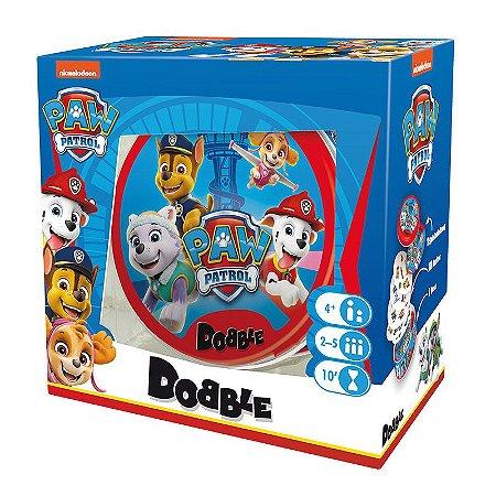 Dobble Paw Patrol (Patrulha Canina)