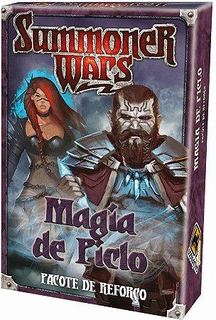 Summoner Wars :Expansão- Magia de Piclo