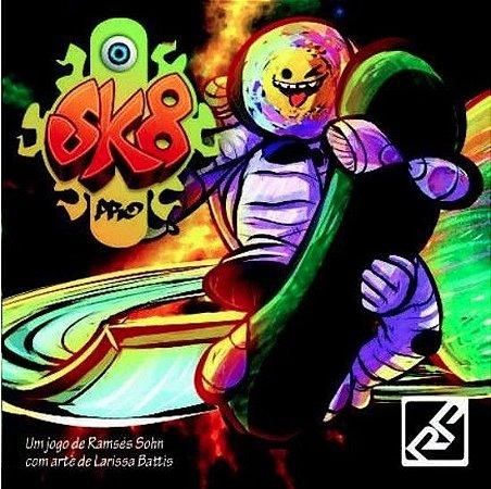 SK8 Pro