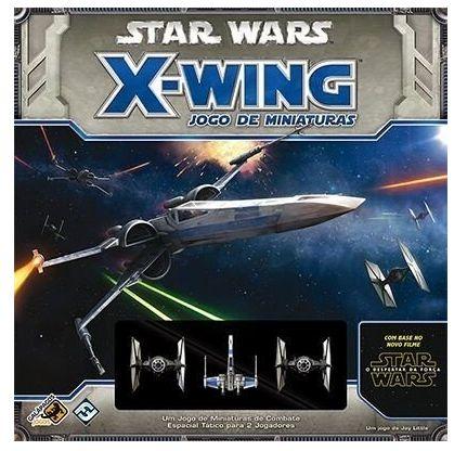 Star Wars X-Wing: Despertar da Força
