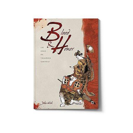 Blood & Honor - Livro Básico