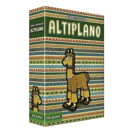 Altiplano (Pré-venda)