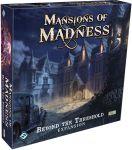 Além do Limiar- Expansão Mansions of Madness