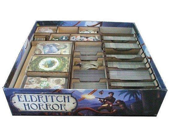 Organizador (Insert) para Eldritch Horror
