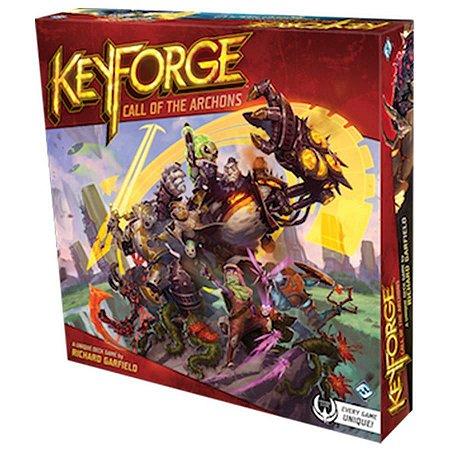 Keyforge Starter Set