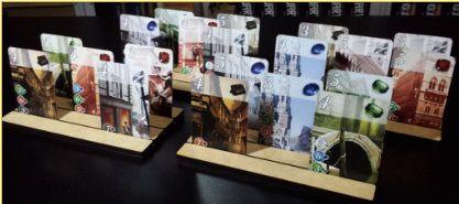 Kit Card Board- 4 unidades